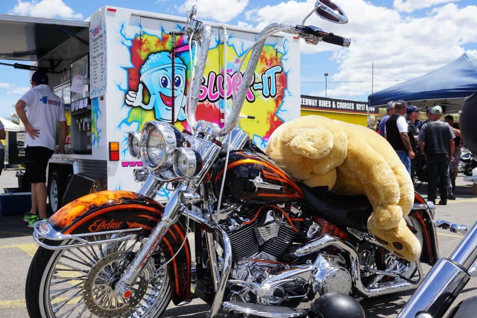 Melbourne Bike Show